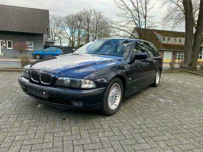 gebraucht BMW 540 Touring E39 V8 LPG Autogas