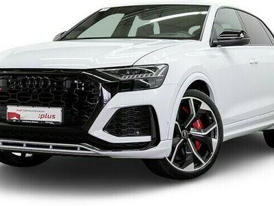 gebraucht Audi RS Q8 RSQ8Q UPE171 KERAMIK LM23 BuO PANO AHK ST.HEIZ