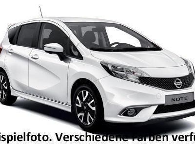 gebraucht Nissan Note 1.5 dCi Connect Navi, Alu 15, Klimaauto, T
