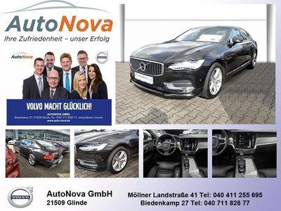 gebraucht Volvo S90 D5 AWD DPF Inscription