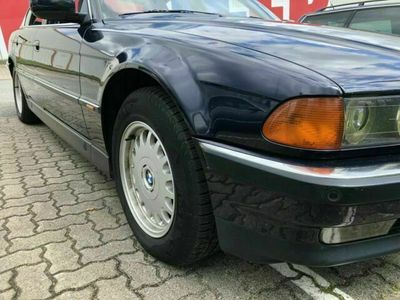 gebraucht BMW 728 E38 i TÜV/AU 10/2022
