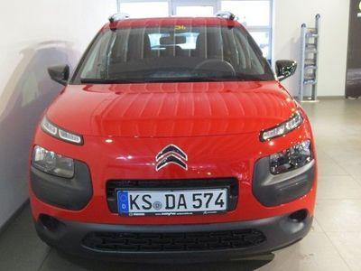 gebraucht Citroën C4 Cactus Feel PureTech 110 Stop&Start