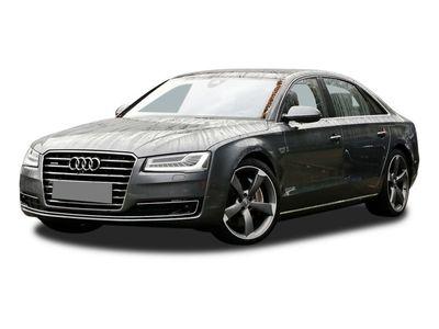 gebraucht Audi A8 4.0 Benzin