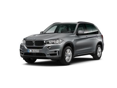 used BMW X5 xDrive30d