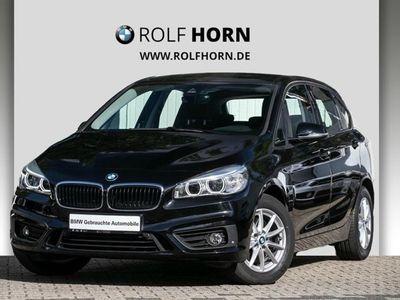 gebraucht BMW 220 Active Tourer i Advantage