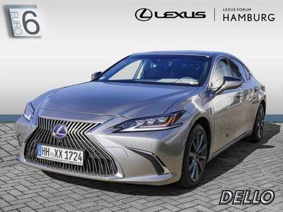 gebraucht Lexus ES300 h Luxury Line HUD SITZBELÜFTUNG ACC EU6