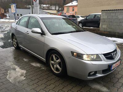 käytetty Honda Accord 2.4 i Executive/Xenon/Leder/Schiebedach/Anhängk.