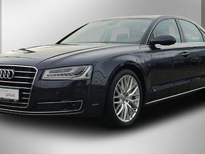 gebraucht Audi A8 3.0 TDI tiptronic quattro ACC Navi Komfortsitz-