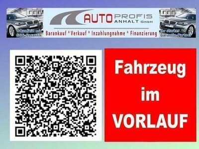 gebraucht VW Caddy IV LKW Kasten TSi BlueMotion