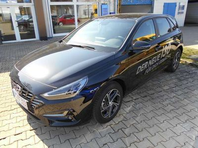 gebraucht Hyundai i30 Intro Edition (PD)
