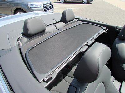 gebraucht Audi A5 Cabriolet 2.0 TDI S-Line LEDER PDC NAVI