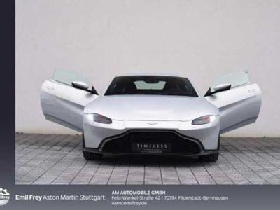 gebraucht Aston Martin V8 Vantage / UPE 190.232,-