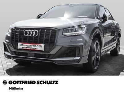 gebraucht Audi S2 TFSI S TRONIC virtuelles Cockpit LED sofort lieferbar