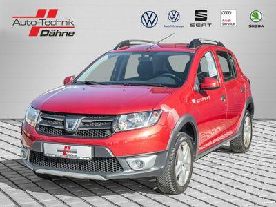 gebraucht Dacia Sandero II 0.9 Stepway Prestige