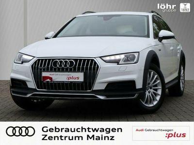gebraucht Audi A4 Allroad quattro 2.0 TDI quattro 120 kW (163 PS) S tronic