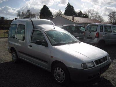 gebraucht VW Caddy 1.4 euro 4