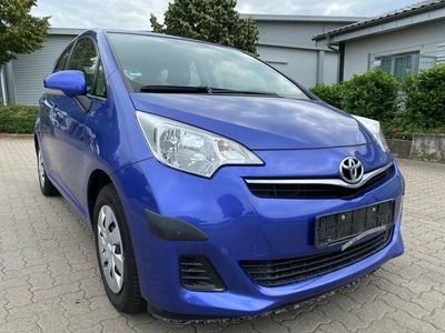 gebraucht Toyota Verso-S Life