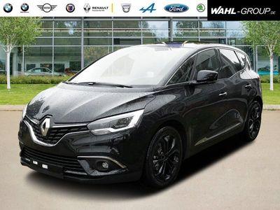 gebraucht Renault Scénic BLACK Edition TCe 140 GPF ABS ESP SERVO