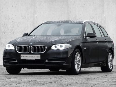 second-hand BMW 530 d Touring