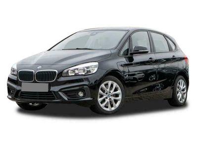 gebraucht BMW 225 Active Tourer 225xe iPerformance Advantage RFK