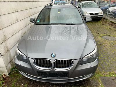 """gebraucht BMW 530 d xDrive """"Leder-Automatik-Navi"""""""