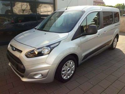 gebraucht Ford Tourneo Connect Grand Tourneo Connect*7-Sitzer*PDC*SH*Klimaautom