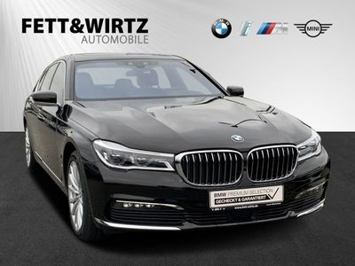 gebraucht BMW 740 e iPerformance