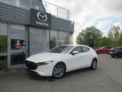 gebraucht Mazda 3 SKYACTIV-G 2.0 M-Hybrid