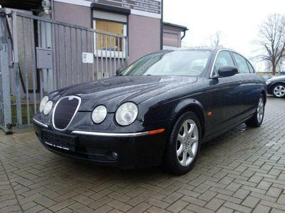 gebraucht Jaguar S-Type 2.7 V6 Diesel Executive
