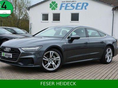 gebraucht Audi A7 Spb 50 TDI quattro S LINE B&O/HD MATRIX/DAB