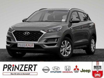 gebraucht Hyundai Tucson 1.6 T-GDi MT 'SoKo Navi' 2WD
