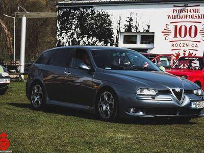 gebraucht Alfa Romeo GTA 156 Sportwagon 3.2 V6