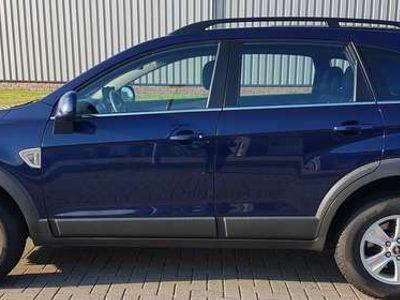 gebraucht Chevrolet Captiva 2.0 2WD 5 Sitzer LS