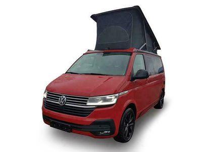 gebraucht VW California 6.1 Ocean Edition LED/ALU/SHZ/Std....