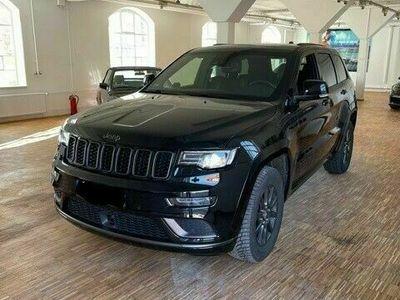 gebraucht Jeep Grand Cherokee 3.0 CRD S Edition SPORT