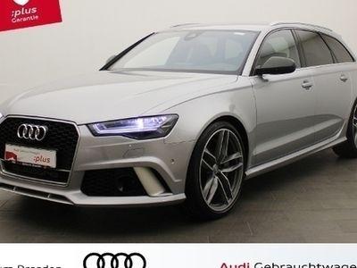 used Audi RS6 Avant plus 4.0 TFSI quattro tiptronic/Matrix LED