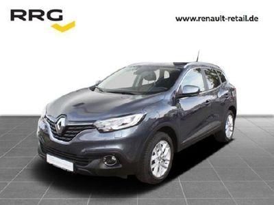 gebraucht Renault Kadjar KadjarCOLLECTION TCe 130 Winter-Paket, Rückfahr