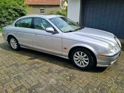 gebraucht Jaguar S-Type 3.0 liter . Wunderschön
