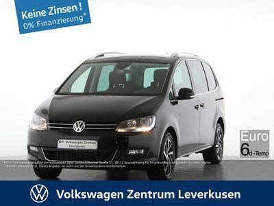 gebraucht VW Sharan 2.0 Join DSG KLIMA NAVI ACC PDC SHZ