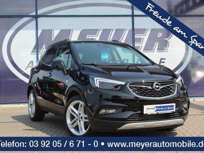 gebraucht Opel Mokka X 1.4 Innovation Aut. LED/Navi/Lane-Assi/1