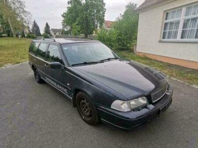 gebraucht Volvo V70 2.5 t