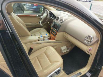 gebraucht Mercedes ML300 CDI 4Matic 7G-TRONIC DPF BlueEFFICIENCY SD