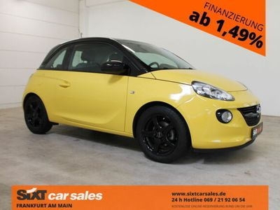 gebraucht Opel Adam 1.4 Unlimited