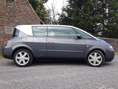 gebraucht Renault Avantime 2.0 Privilege*Leder*Xenon*Panorama*TOP
