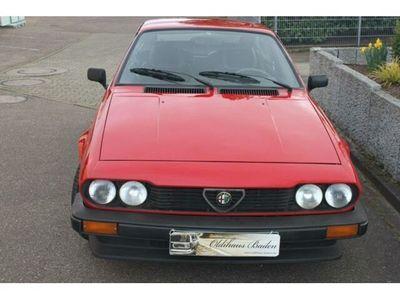 gebraucht Alfa Romeo GTV 2,0 - Italienisches Kult-Coupé -