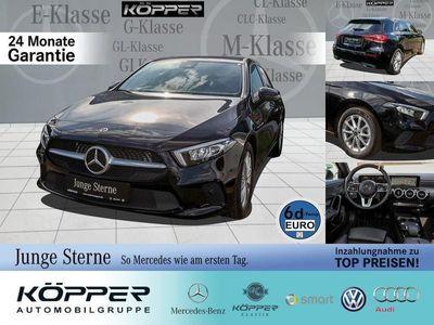 gebraucht Mercedes A250 Kompaktlimousine Automatik Neues Modell LE