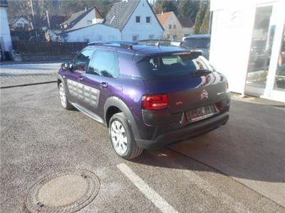 gebraucht Citroën C4 Cactus Pure Tech 110 Stop&Start Feel NAVI !!!