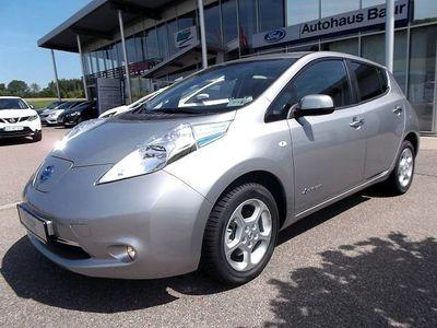 Nissan Leaf Gebraucht : nissan leaf gebraucht 100 g nstige angebote autouncle ~ Aude.kayakingforconservation.com Haus und Dekorationen