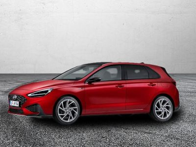 gebraucht Hyundai i30 HB 1.6 CRDi Komfort *FACELIFT 2020*7DCT*K...