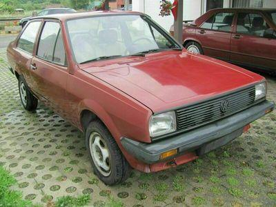 gebraucht VW Derby VW86C